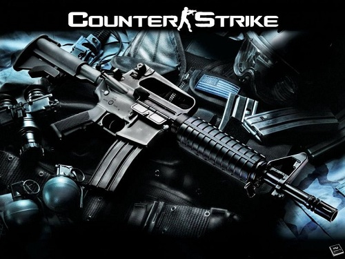 Descargar Counter Strike 1.6 Portable Gratis