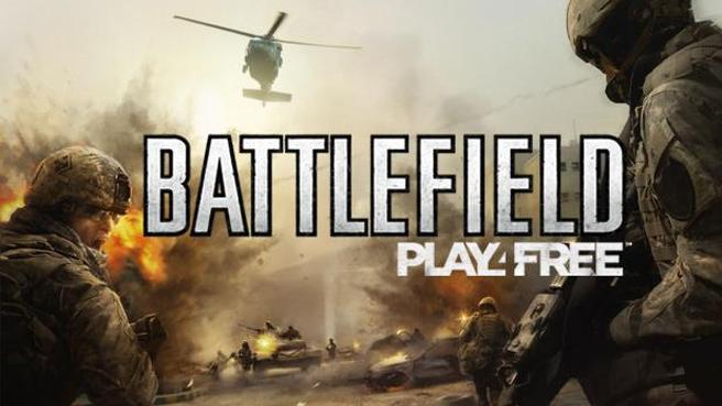 Descargar Battlefield Play4Free Online Gratis