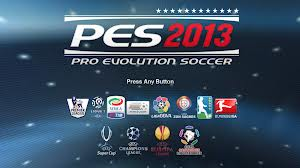 Descargar pes (Pro Evolution Soccer) 2013 para tablet samsung Gratis