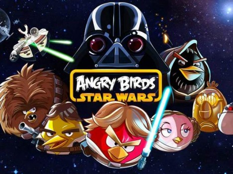 Angry Birds Star Wars para iOS y Android