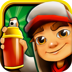Descargar Subway Surfers para Android e iOS