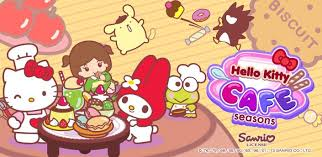 Descargar Cafe de Hello Kitty para Android