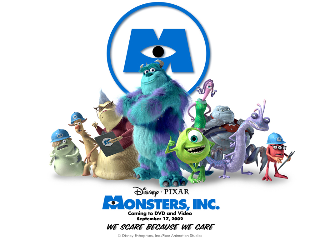 Juego de Monsters Inc para Android
