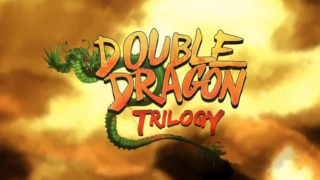 Descargar Double Dragon Trilogy para Android