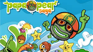 Descargar Papa Pear Saga para Blackberry Z10