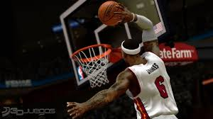 Descargar NBA 2K14 para PS3 gratis