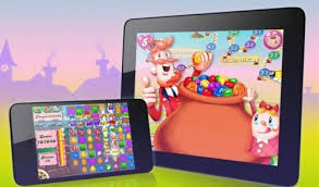 Descargar Candy Crush Saga para iOS gratis