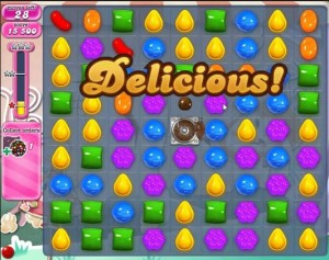 Descargar Ringtones de Candy Crush
