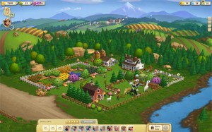 Descargar Farmville 2 para Android