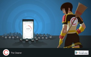 Descargar The Cleaner gratis para Android