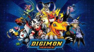 Descargar Digimon Heroes gratis para Android
