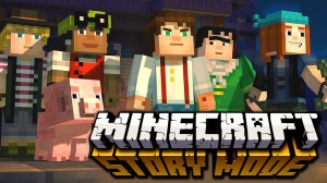 Descargar Minecraft Story Mode gratis para Android
