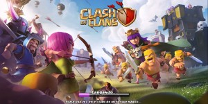 Descargar Clash Royale gratis para TCL D 55