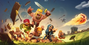 Descargar Clash of Clans gratis para Huawei Mate S