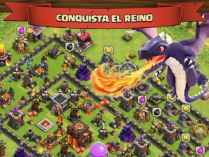 Descargar Clash of Clans gratis para OnePlus 2 Mini