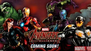 Descargar Marvel Avengers Alliance 2 gratis para Android
