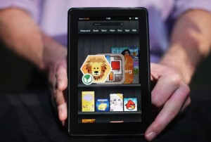 Tutorial para instalar apps de Android en una tablet Kindle Fire