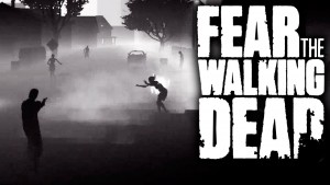 Nuevo runner de Fear the Walking Dead gratis para Android