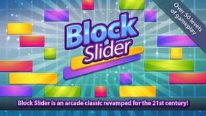 Descargar Block Slider gratis para Windows 10