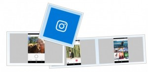 Enviar fotos y videos a Instagram desde la Pc